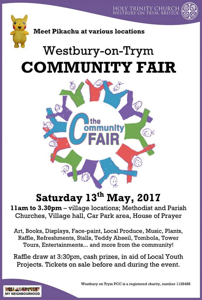 Community Fair 2017