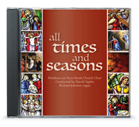 All Times and Seasons CD