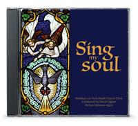 Sing my soul CD